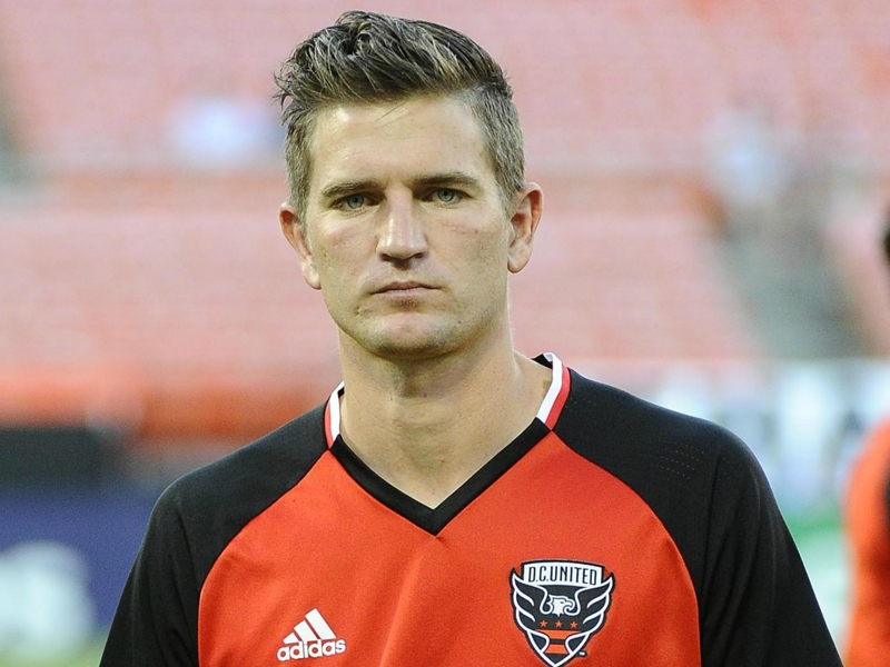 Atlanta United acquires Bobby Boswell from D.C. United