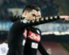Callejon puts Napoli into semi-final