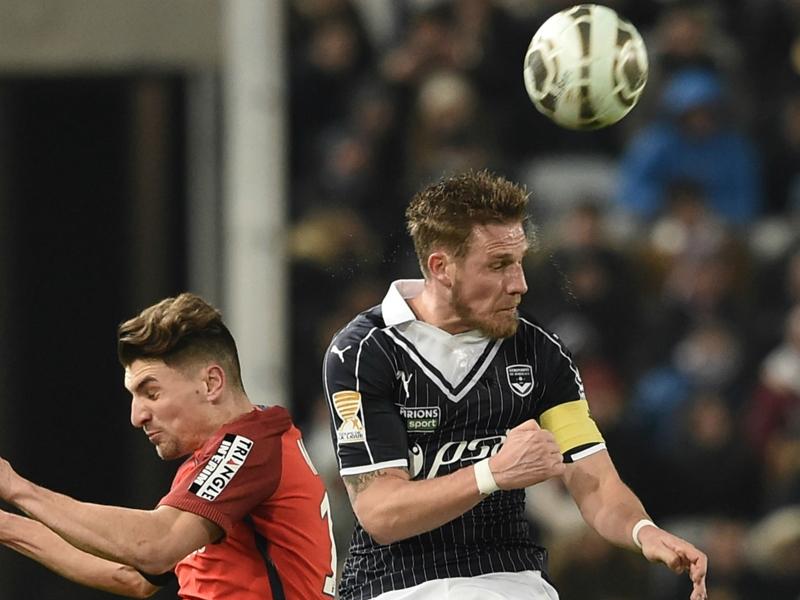 Meunier, Marquinhos, Rabiot... : les réactions après Bordeaux-PSG