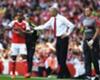 Wenger explains Walcott sub calls