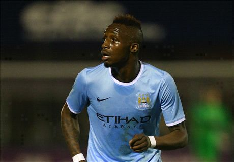 Man City U21 star alleged victim of racism