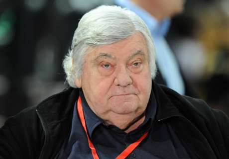Montpellier, Nicollin confirme le départ de Barrios