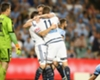 Sydney know Victory can beat them - Muscat