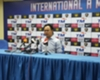 OKS wants to try other GKs after dropping Fahmi from the national team