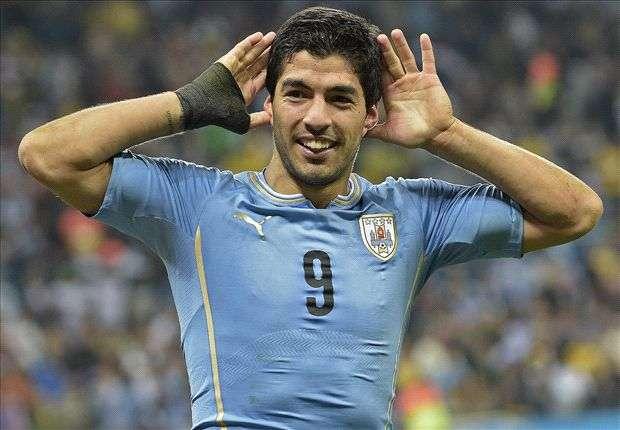 Ultime Notizie: Uruguay, Suarez torna fra in convocati. Tabarez chiama anche tre 'italiani'