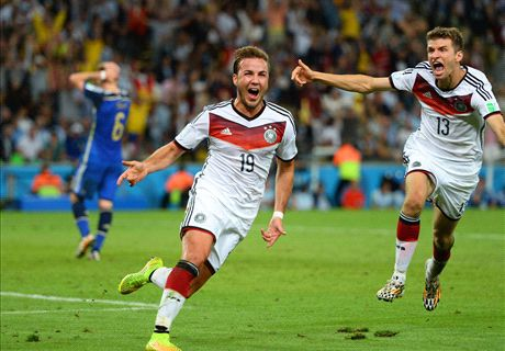 Rummenigge: Gotze must step up