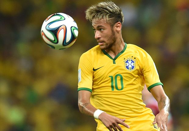 Brazil should use Neymar like Pele, says Dunga