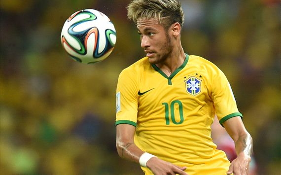 VIDEO: The Neymar story