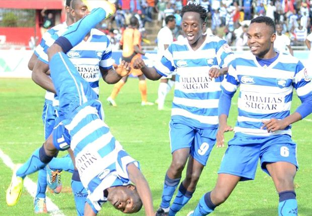 AFC Leopards' awarded match against Sony Sugar