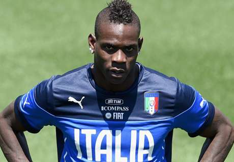 'Balotelli can be Milan's new Ibra'