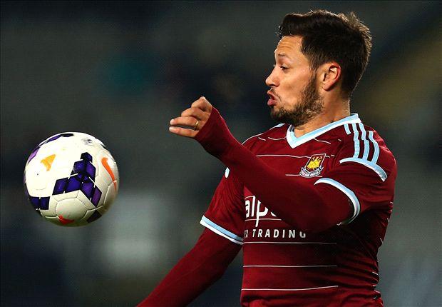 Wellington Phoenix 2-1 West Ham: Zarate scores but Hammers beaten in New Zealand
