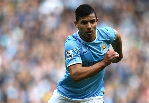 Aguero expects Manchester United resurgence