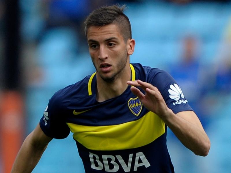 'Uruguayan Pogba' Bentancur undergoes Juventus medical