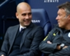 Man City owners want long Pep stay