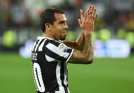 Tevez relieved after father's kidnap