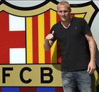 Barca reach €20m deal for Mathieu
