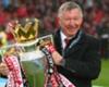 Sir Alex: Mourinho schlägt sich gut