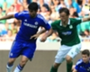 Revolution bolster defense with Slovenia international Delamea