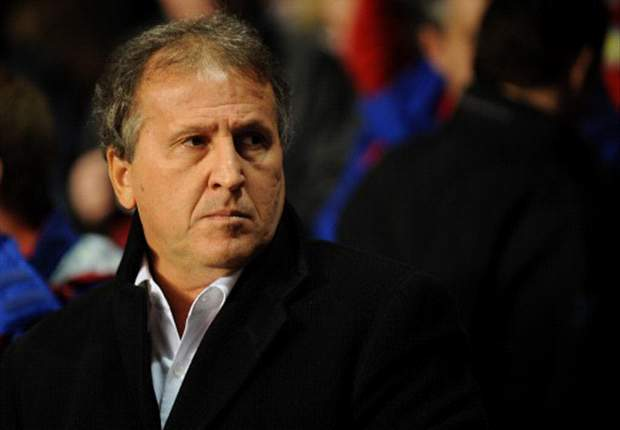 Iraq FA chairman: Zico turned down Saudi Arabia friendly
