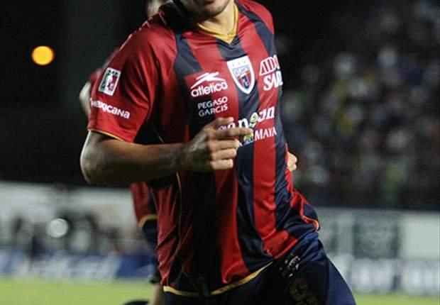 Marquez Lugo Scores Twice In Atlante's Win Over Morelia