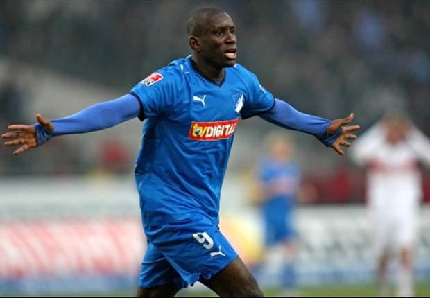 Demba hat es oft für Hoffenheim klingeln lassen