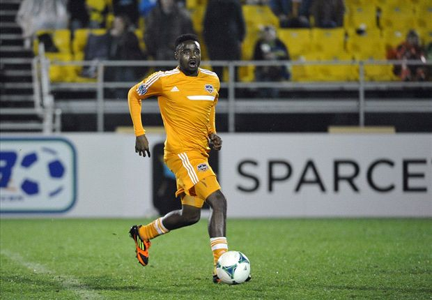 Houston Dynamo send Creavalle to Toronto FC