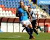 Silva debutó con una derrota