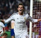 Bale: I want to improve everything