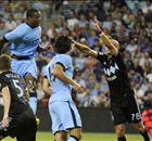 Report: Sporting Kansas 1-4 Man City
