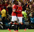 Rooney: I want to captain Man Utd