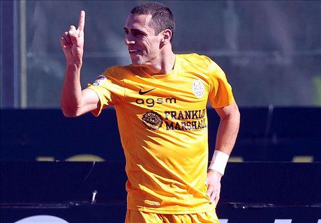 Juventus seal Romulo loan deal