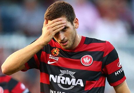 Wanderers lose Spiranovic for 10 weeks
