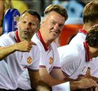 Man Utd will play 3-4-1-2 - Van Gaal