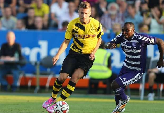 Ciro Immobile: Lupakan Robert Lewandowski, Sayalah Masa Depan Borussia Dortmund