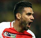 MONACO: Falcao sets up PSG final