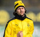 Subotic ne sait pas s'il va revenir au BVB