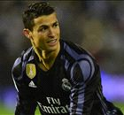 RONALDO: Frustated again by Celta