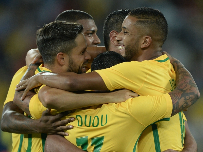 Australia v Brazil Betting: Outgunned Socceroos no match for wounded Selecao