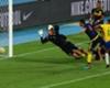 Brazil 1-0 Colombia: Dudu scores winner in friendly for Chapecoense