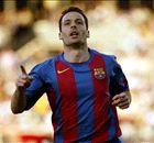 """Giuly : """"Je savais que Messi deviendrait le meilleur joueur du monde"""""""