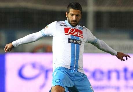 Transferts, Gamberini file au Chievo Verone