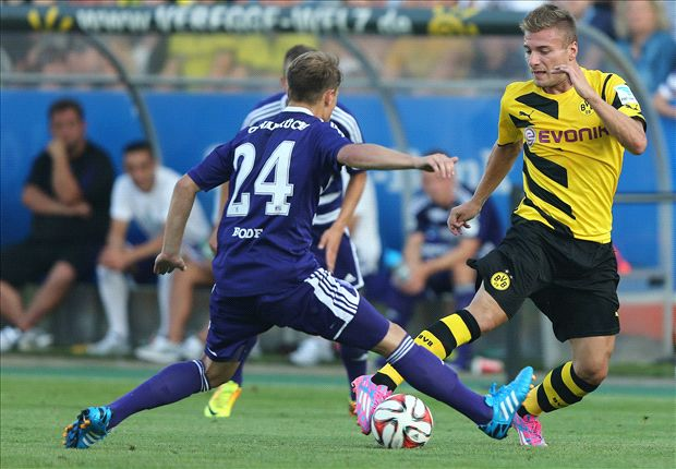 Klopp: Immobile is already showing his ability