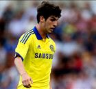 Official: Piazon joins Frankfurt on loan