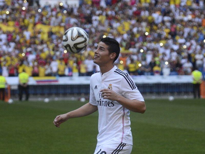 Espanyol: We nearly signed James