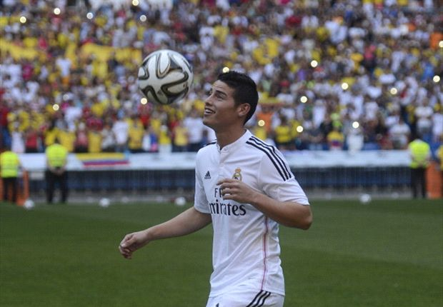 Espanyol: We nearly signed James