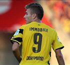 Immobile: Lewy is in the past now