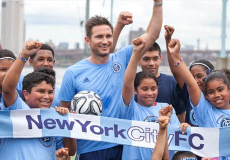 Betting: Win a trip for two to New York