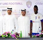 Gyan extends Al Ain deal