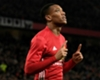 Martial 'really keen to stay' at Man Utd