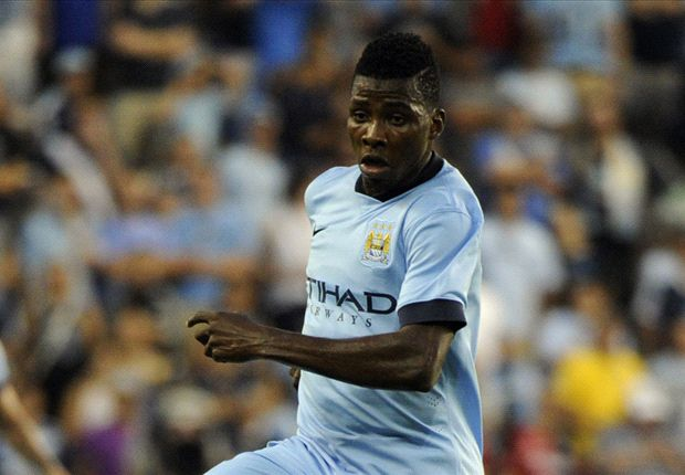 Debate: Is Iheanacho ready for the Super Eagles?